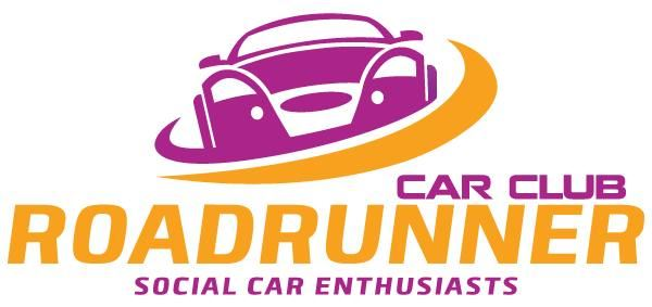 Roadrunner Car Club logo